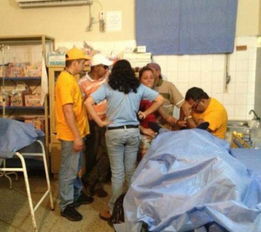 Violencia política en Venezuela: Escenario preocupante