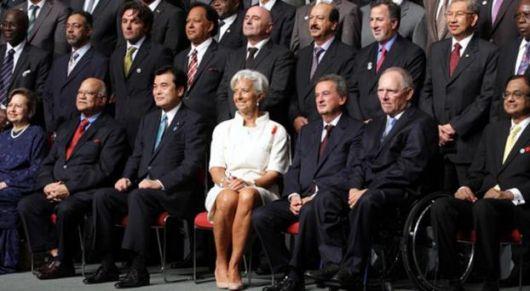 Guerra de monedas: USA vs. China + Rusia + Brasil
