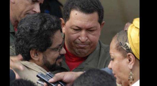 """Iván Márquez"", de Cuba a Noruega"