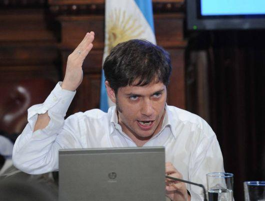 """""""Defensa"""" al """"cepo"""" y el """"gasto público"""""""