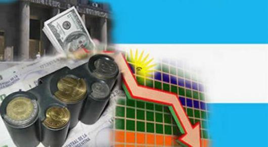 Cayó la Bolsa, el crudo y las exportaciones