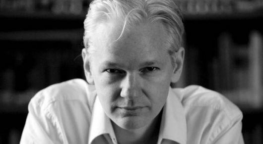 Trama secreta de Wikileaks