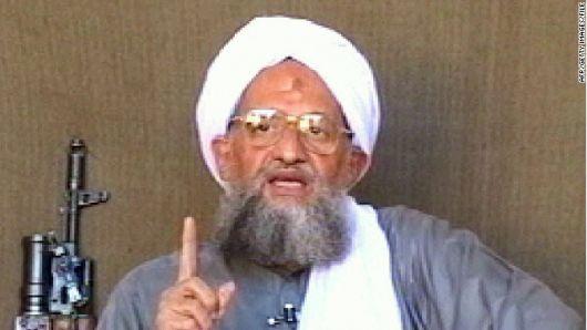 El líder de al Qaeda insta a los musulmanes a secuestrar occidentales