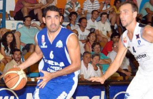 Regatas le ganó a Weber Bahía Estudiantes
