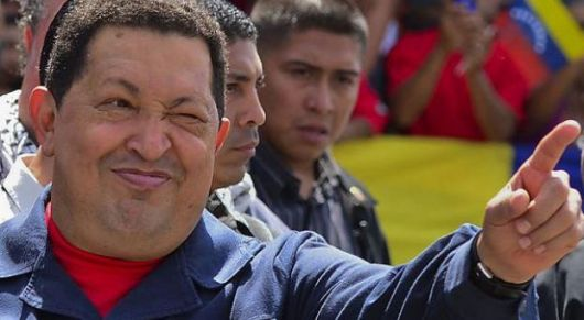 Venezuela: Se tambalea Adán Chávez