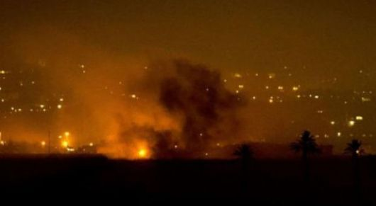 Israel bombardea la sede de AFP en Gaza