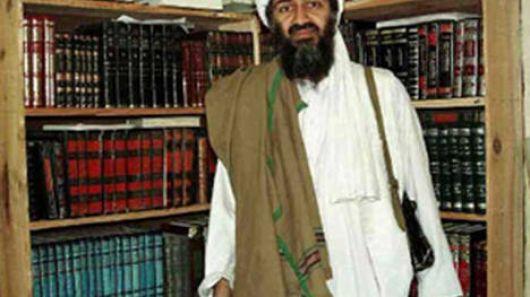 Revelan detalles del funeral de Bin Laden