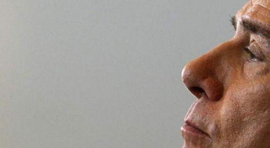 """Contra el """"germanocentrismo"""" y la austeridad, Berlusconi"""