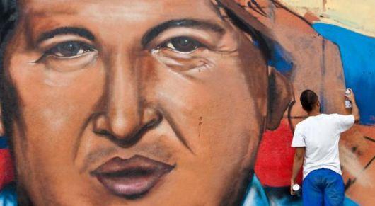 """""""A 19 días, la salud de Chávez sigue delicada"""", dijo Maduro"""