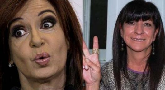 Conti quiere que todos pidamos la re-re de Cristina