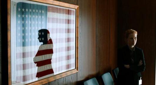 'Zero Dark Thirty' y cómo la política te puede dejar sin Oscar