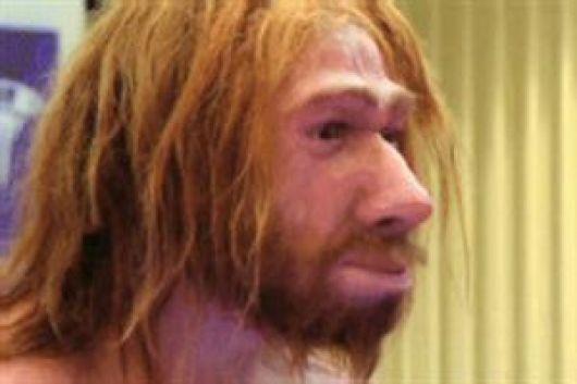 Buscan mujer que dé a luz a un Neandertal
