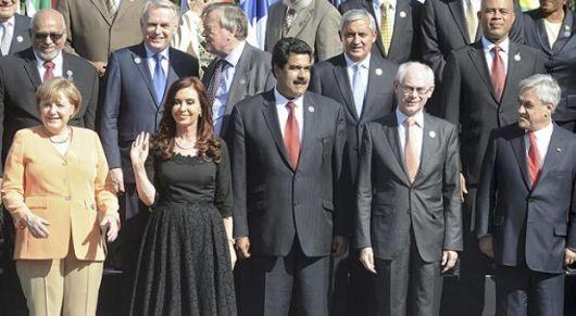 Muy incierto futuro de integración latinoamericana
