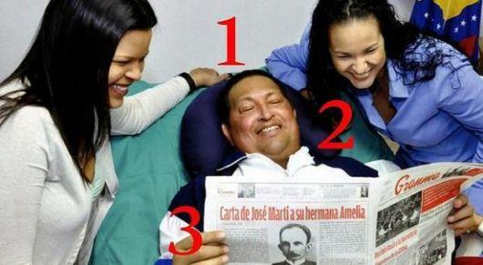Precisiones acerca del Photoshop bolivariano