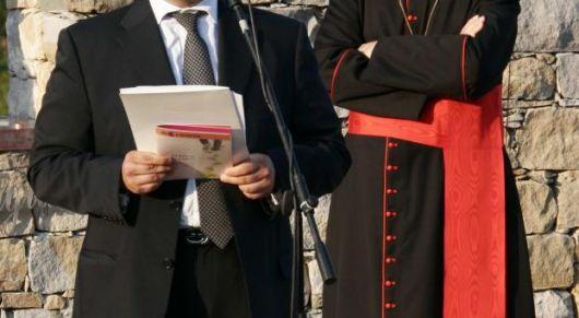 """Del Opus a los Legionarios y la P4: Los """"neocon"""" no confiaron en Benedicto"""