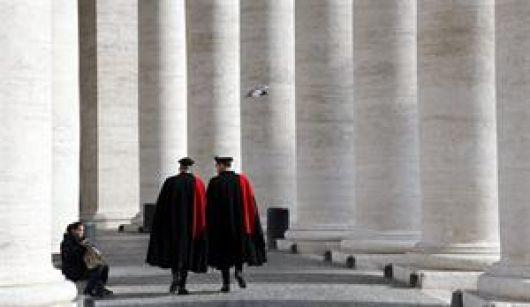 Revelan una trama oscura en el Vaticano