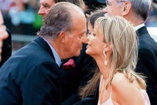 """Escándalo en España por las declaraciones de una """"amiga"""" del Rey"""
