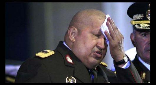 La verdad del cáncer de Chávez