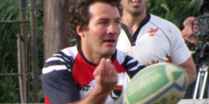 Torneo de Rugby del Noreste en Caseros