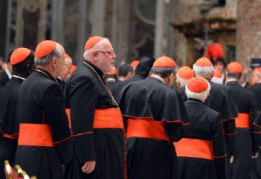 El martes arranca el cónclave para elegir al Papa
