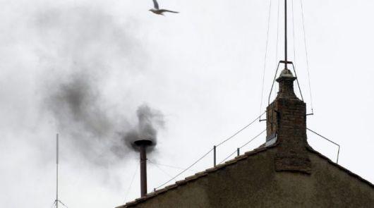 Fumata blanca: hay nuevo Papa