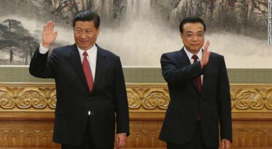 Xi + Li: China inicia una década decisiva