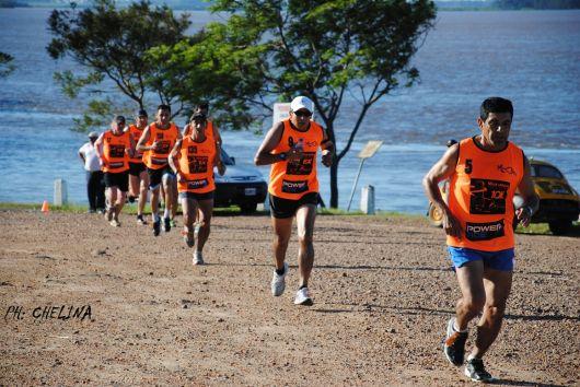 Ishmael Langat correrá en Monte Caseros
