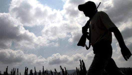 Naciones Unidas alerta del control criminal del territorio en México