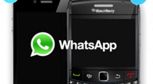 Google negocia la compra de Whatsapp