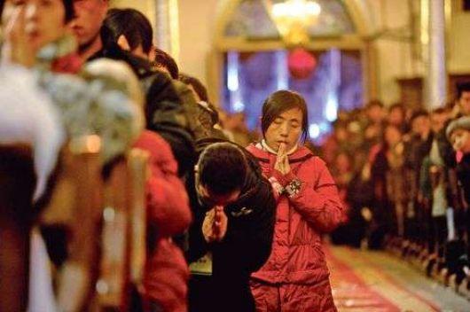 Relámpago de Oriente, la secta china que denuncia el Vaticano