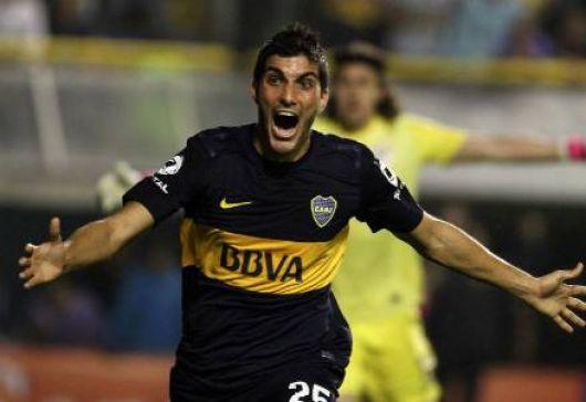 Boca vuelve a sonreír por la Copa