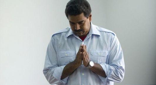 Maduro y la inseguridad: Asesinan a un escolta