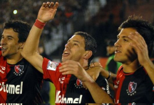 Newell's eliminó a Boca en los penales