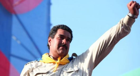El plan para asesinar a Maduro