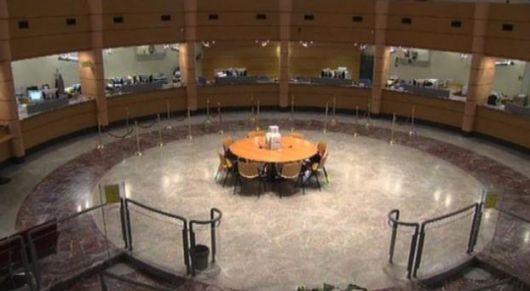El Papa despidió al director y subdirector del banco vaticano