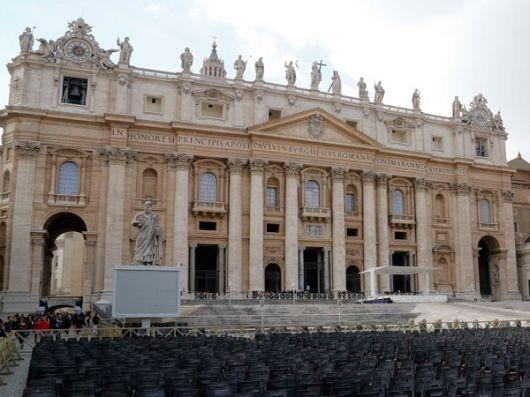 Otro escándalo salpica al Banco Vaticano