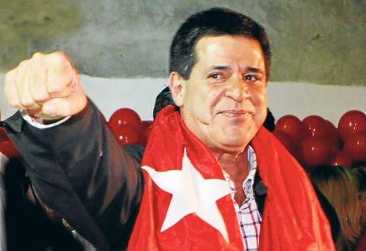 Paraguay amenaza con no volver al Mercosur si lo preside Venezuela