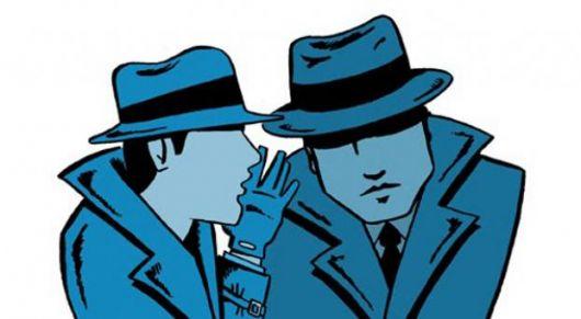 Sigue la guerra de los espías