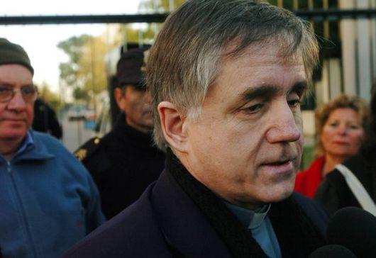 La Suprema Corte bonaerense condenó al Padre Julio Grassi