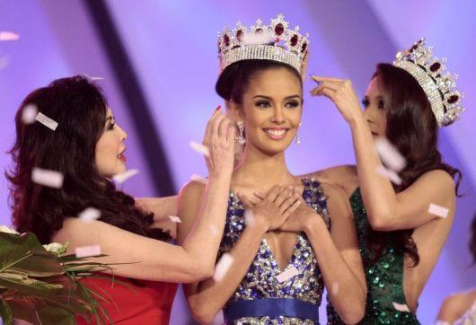 Miss Mundo derrota al fanatismo islámico