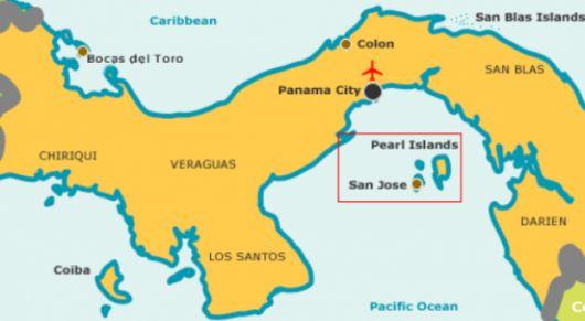 USA abandonó 6 toneladas de material químico en Panamá