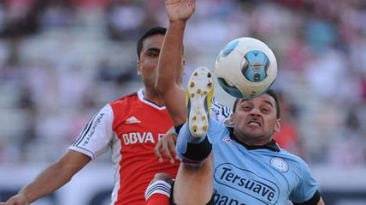 River no pudo contra Belgrano