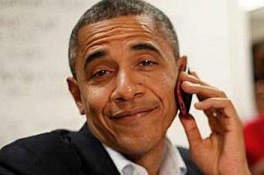 ¿Cómo es el teléfono superseguro que utiliza Obama?