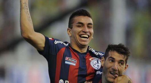 """San Lorenzo pinchó la """"burbuja"""""""
