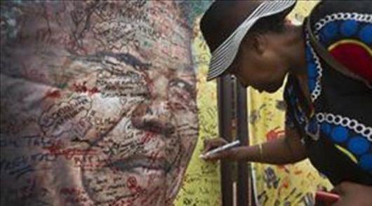 El funeral de Nelson Mandela será el 15 de diciembre en Qunu