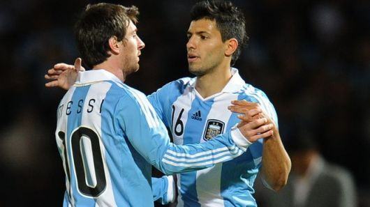 2014 es el año de... la gran ambición argentina en Brasil