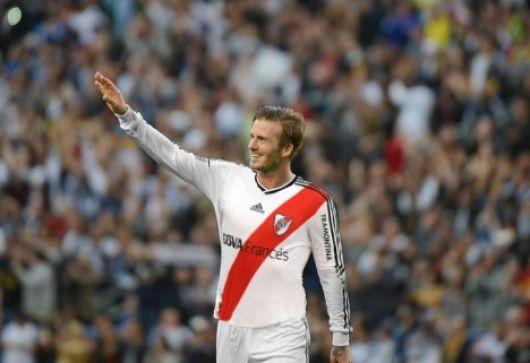 Beckham, Lothar, Mutu y el Gran Pez