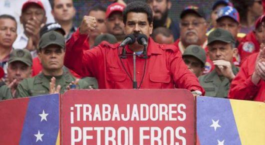 Leopoldo López ya está preso