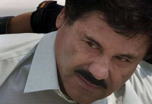"""Exdirector de la DEA: """"El Chapo financió la campaña de Peña Nieto"""""""