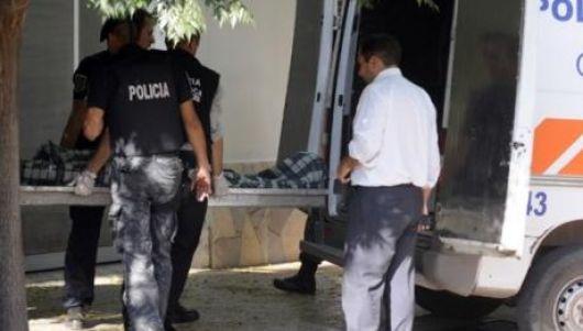 Se suicidó el hijo de Juan Castro